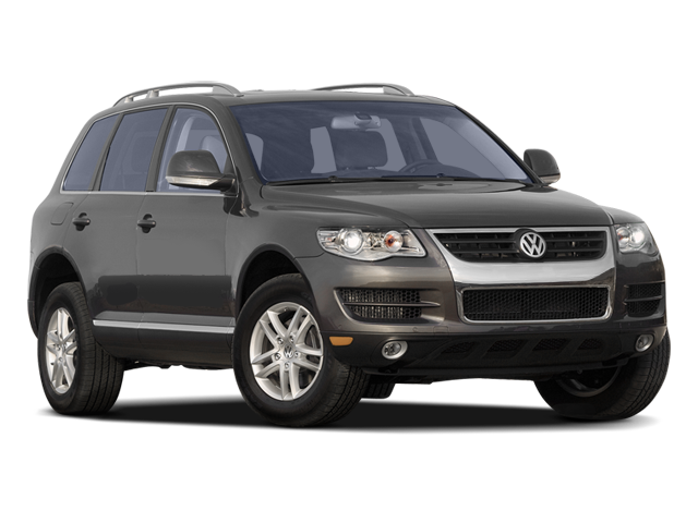 2009 volkswagen touareg-2 Specs and Performance