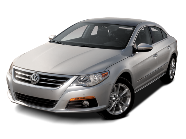 2009 volkswagen cc Specs and Performance