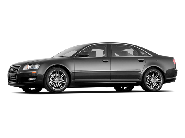 2010 audi a8-l Specs and Performance