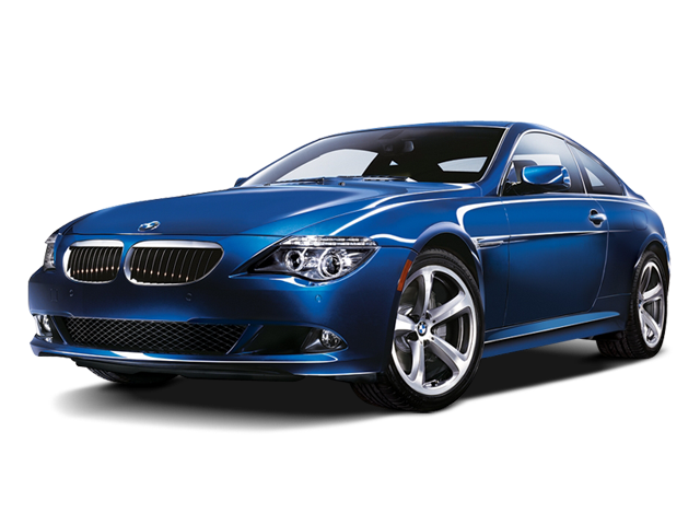 2010 bmw 6-series Specs and Performance