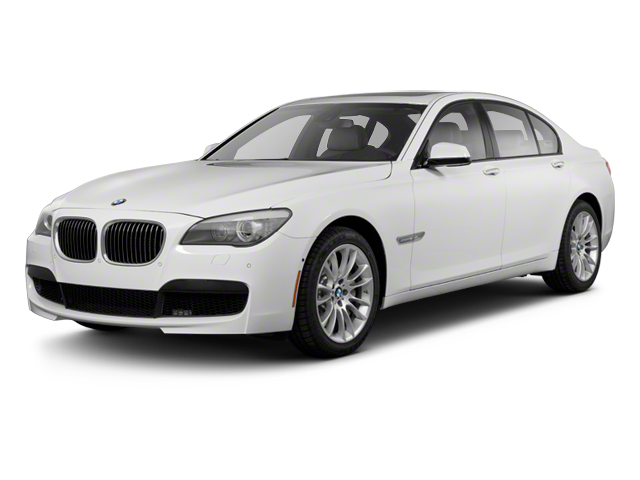 2010 bmw 7-series Specs and Performance