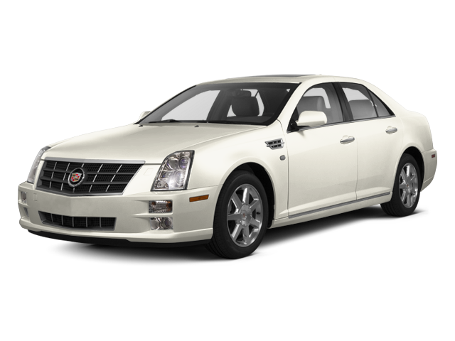 2010 cadillac sts Specs and Performance