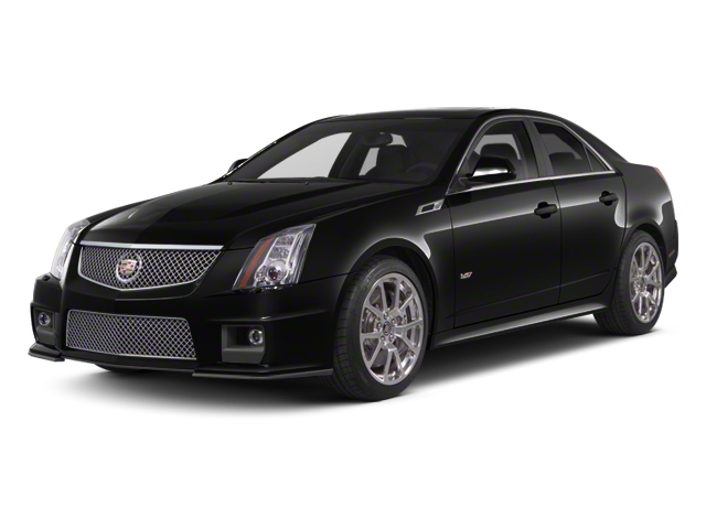 2010 cadillac cts-v Specs and Performance