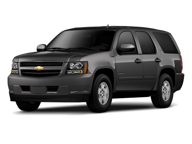 2010 chevrolet tahoe-hybrid Specs and Performance