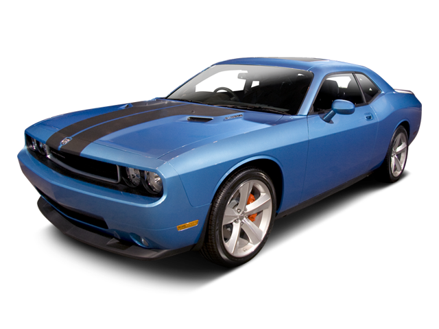 2010 dodge challenger Specs and Performance