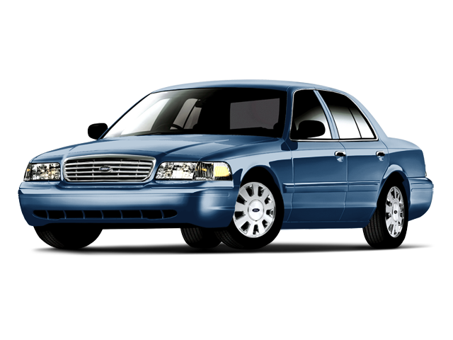2010 ford crown-victoria Specs and Performance