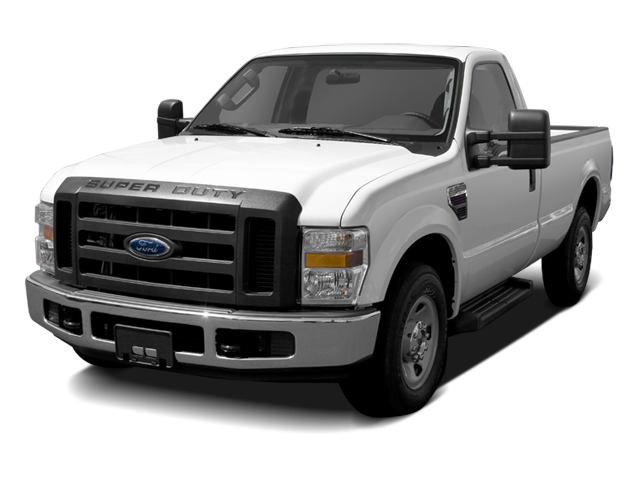 2010 ford super-duty-f-350-srw Specs and Performance