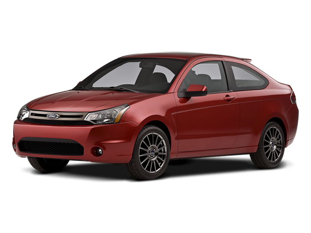 2010 ford focus Specs and Performance