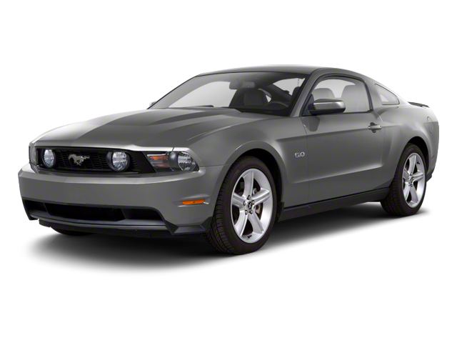 2010 ford mustang Specs and Performance