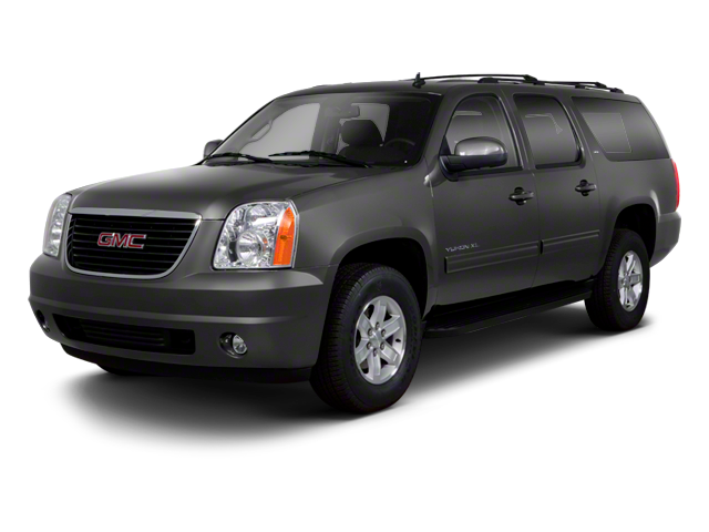 2010 gmc yukon-xl Specs and Performance