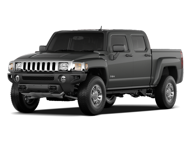 2010 hummer h3t Specs and Performance