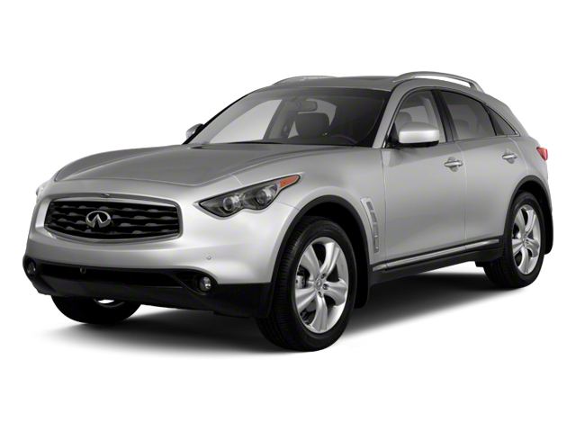 2010 infiniti fx35 Specs and Performance