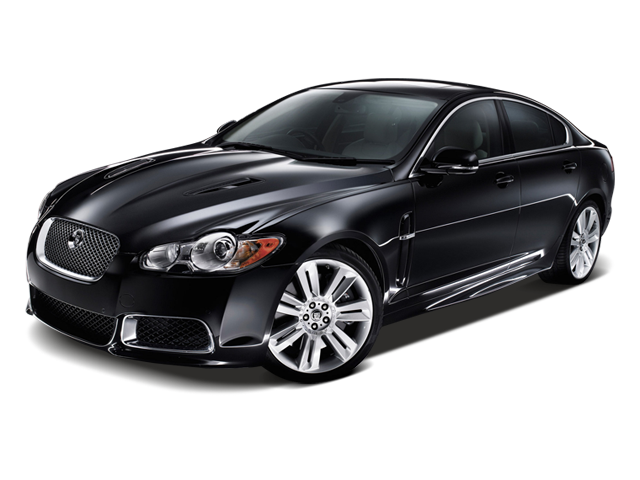 2010 jaguar xf Specs and Performance