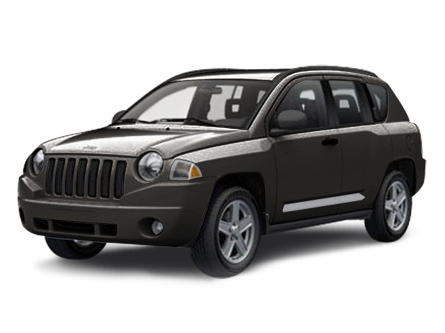 2010 jeep compass Specs and Performance