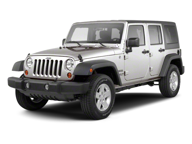 2010 jeep wrangler-unlimited Specs and Performance