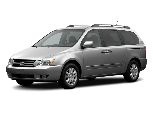2010 kia sedona Specs and Performance