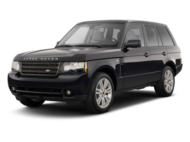 2010 land-rover range-rover Specs and Performance