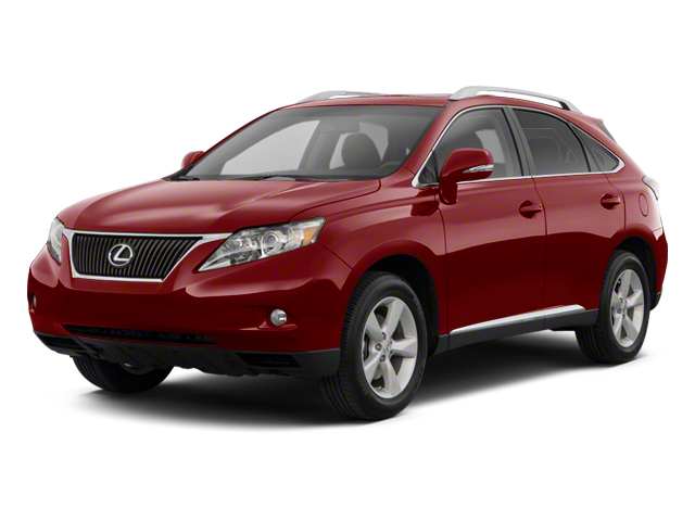 2010 lexus rx-450h Specs and Performance