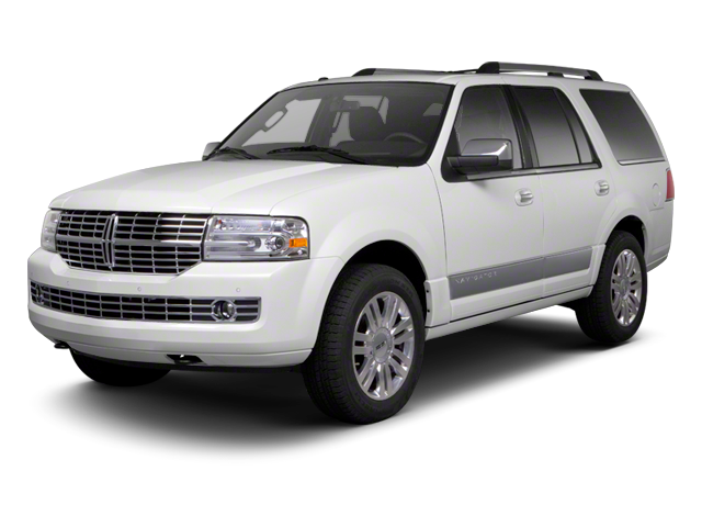 2010 lincoln navigator Specs and Performance
