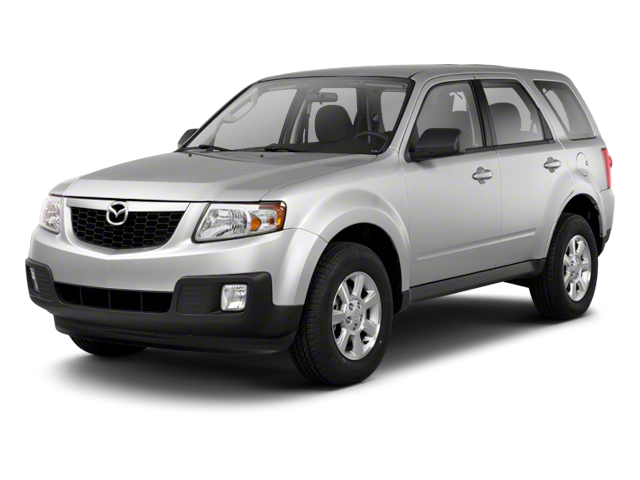 2010 Mazda Tribute Utility 4d I 2wd Ratings Pricing Reviews Awards