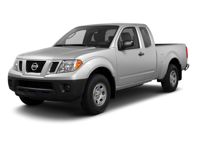2010 nissan frontier Specs and Performance