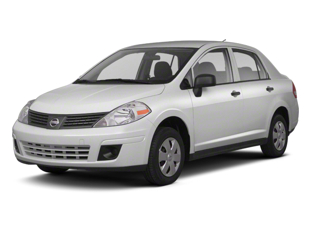 2010 nissan versa Specs and Performance