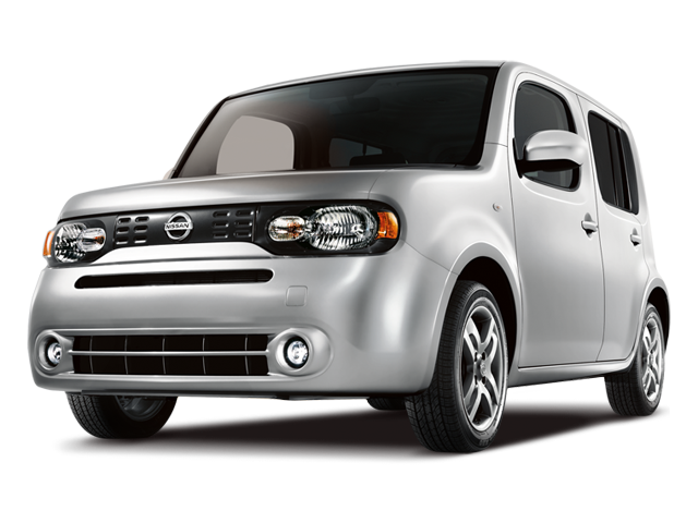 2010 nissan cube Specs and Performance