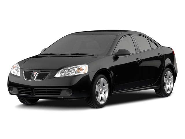 2010 pontiac g6 Specs and Performance
