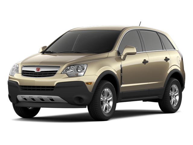 2010 saturn vue Specs and Performance