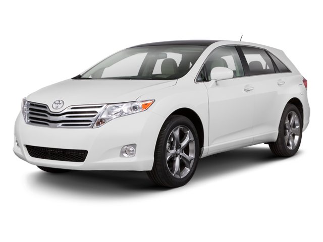 2010 toyota venza Specs and Performance