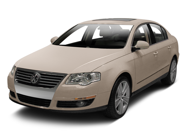 2010 volkswagen passat-sedan Specs and Performance