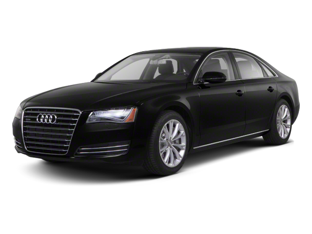 2011 audi a8-l Specs and Performance