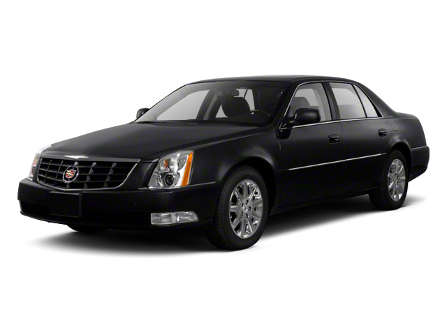 2011 cadillac dts Specs and Performance