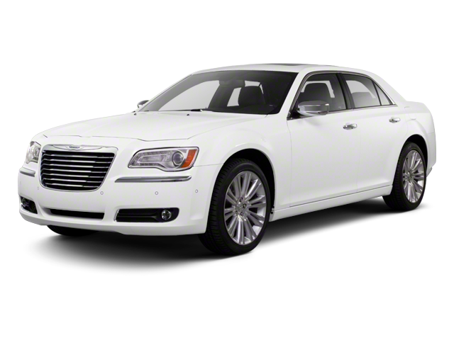 2011 chrysler 300 Specs and Performance