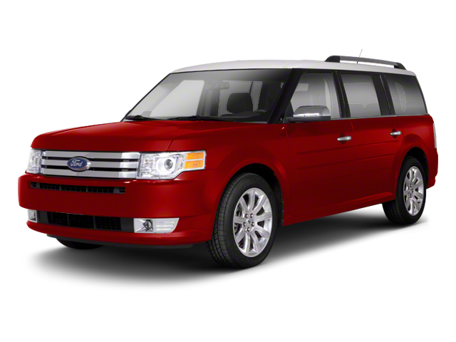 2011 ford flex Specs and Performance