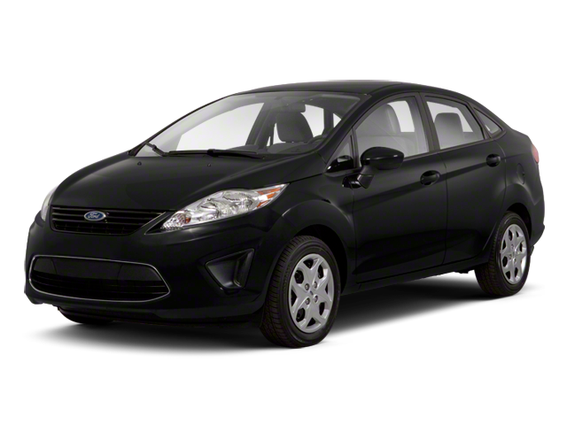 2011 ford fiesta Specs and Performance