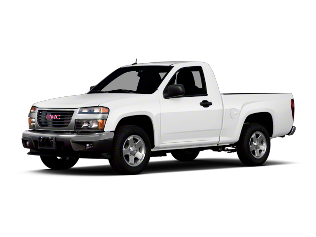 2011 gmc canyon Specs and Performance