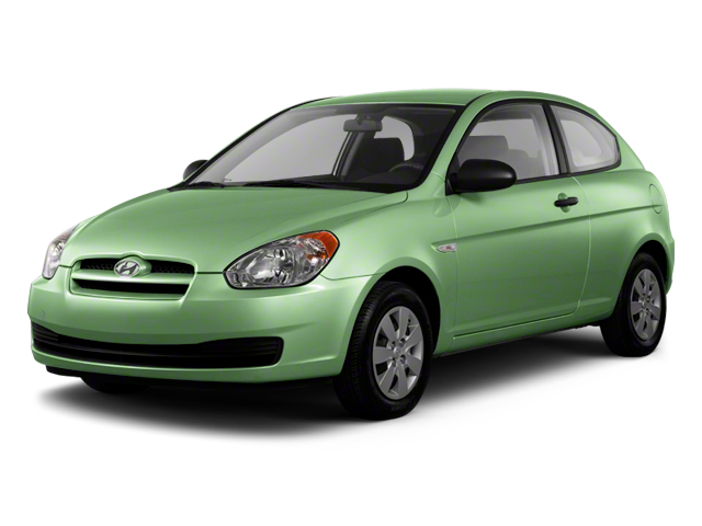 2011 hyundai accent Specs and Performance