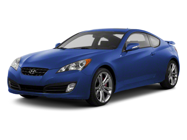2011 hyundai genesis-coupe Specs and Performance