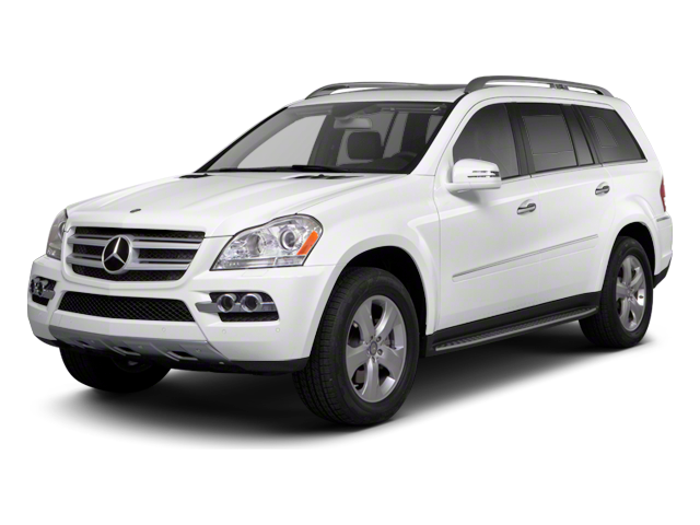 2011 mercedes-benz gl-class Specs and Performance