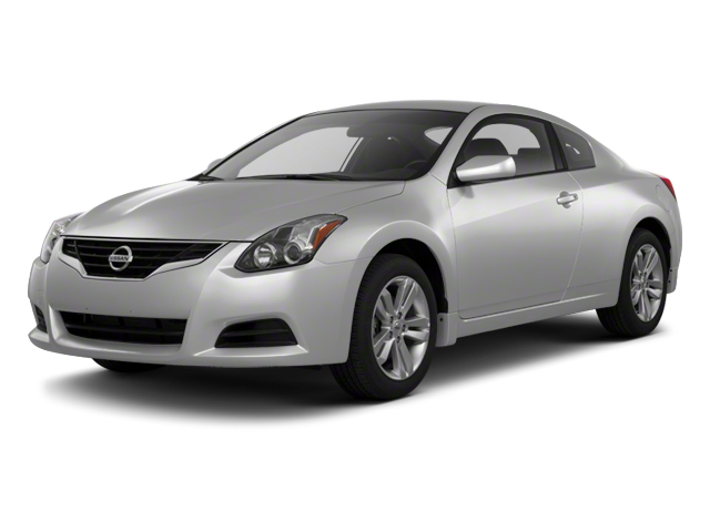 2011 Nissan Altima Coupe 2d S Ratings Pricing Reviews Awards