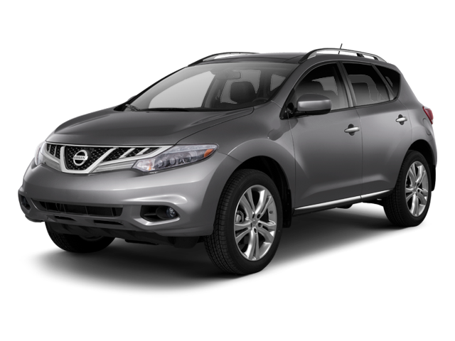 2011 nissan murano Specs and Performance