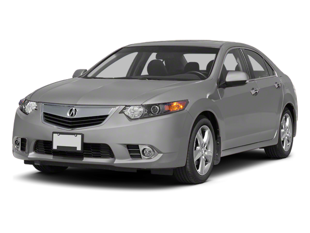 2012 acura tsx Specs and Performance