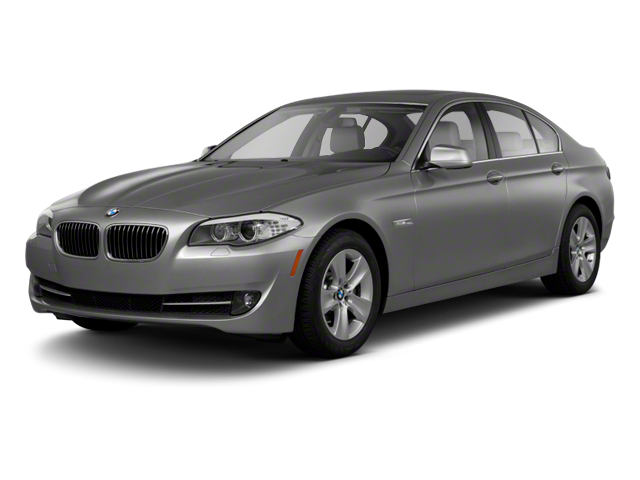 2012 bmw 5-series Specs and Performance