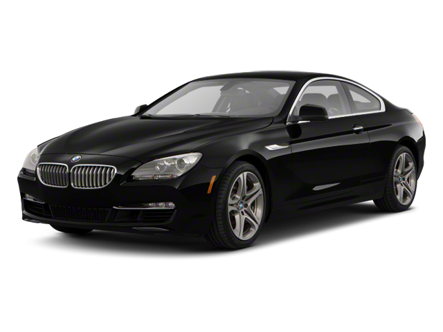 2012 bmw 6-series Specs and Performance