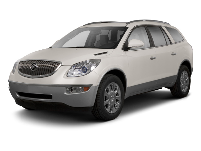 2012 buick enclave Specs and Performance