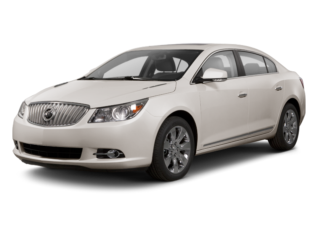 2012 buick lacrosse Specs and Performance