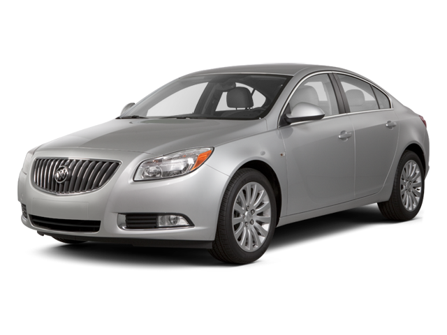 2012 buick regal Specs and Performance