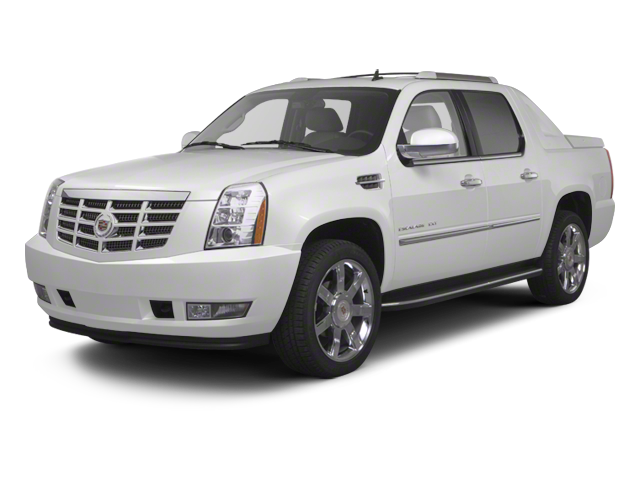 2012 cadillac escalade-ext Specs and Performance