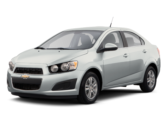 2012 chevrolet sonic Specs and Performance